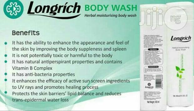 longrich-herbal-moisturizing-body-wash300ml