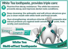 longrich-white-tea-multi-effect-toothpaste