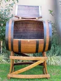 barrel-cooler
