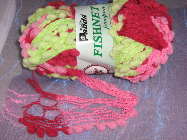 100g-fishnet-with-pom-poms-col-pink--lime--maroon