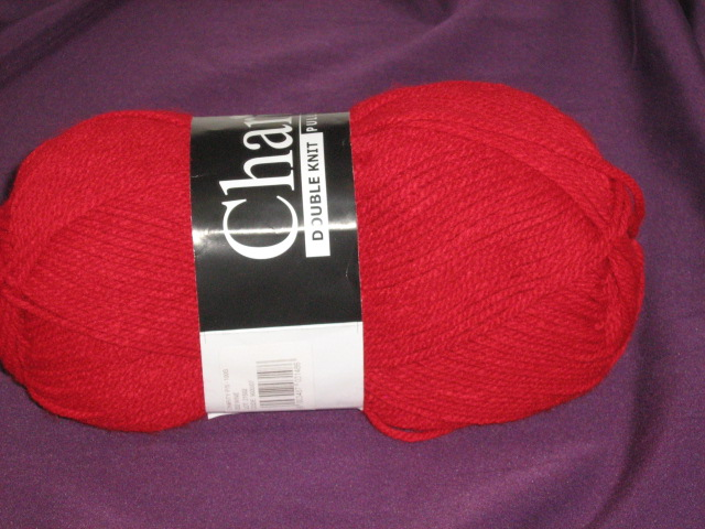 charity-dk-100g-col-169-cherry-red