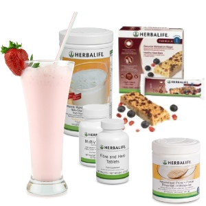 herbalife-core-nutrition-products