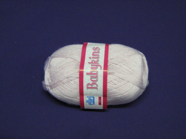 elle-babykins-3ply-50g-col-053-rose-mallow