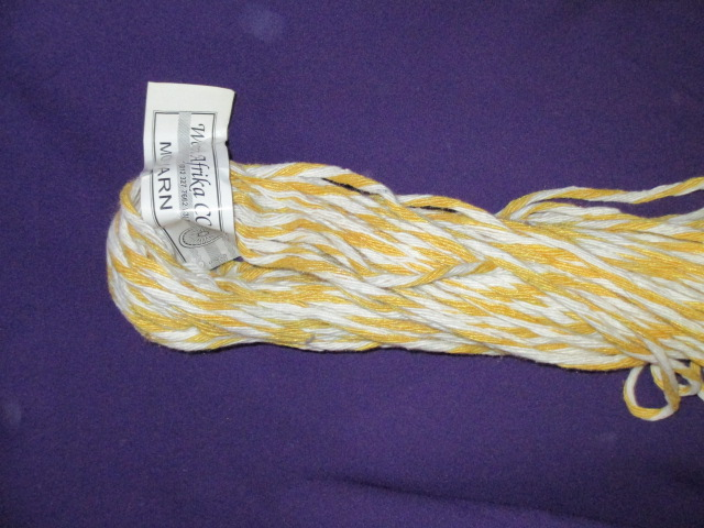 cotton-yarn-500g-hank-col-gold-white-mix