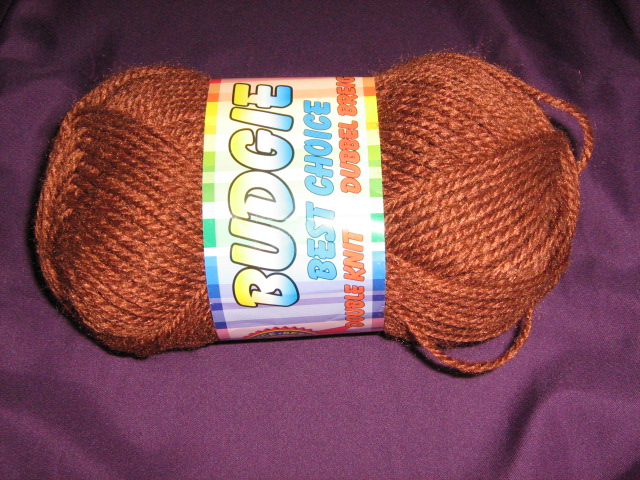 budgie-80g-col-brown