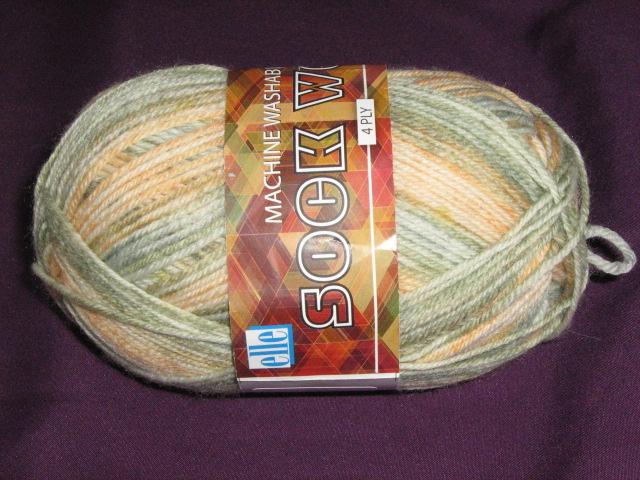 elle-sock-wool-col-405-poppy