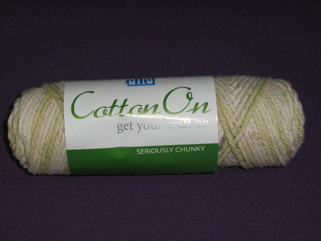 elle-cotton-on-seriously-chunky-100g-col-061-lemongrass