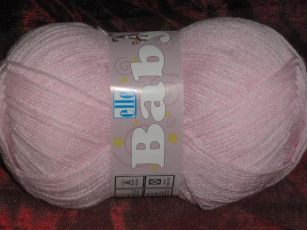 elle-baby-50g-3ply-col-004-pink
