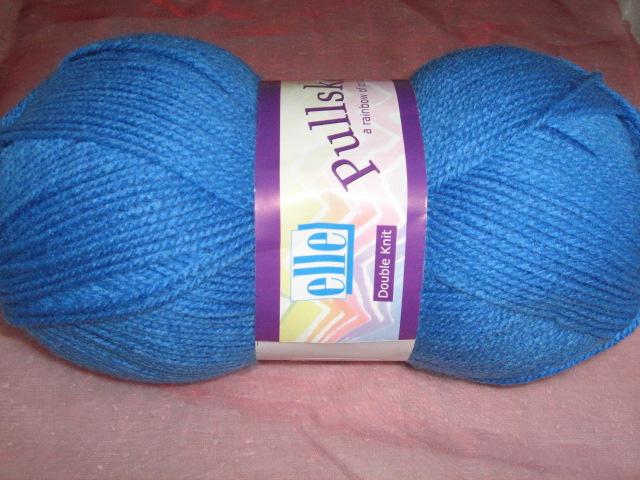 Elle Pullskein Double Knit 100g | Online Shopping |